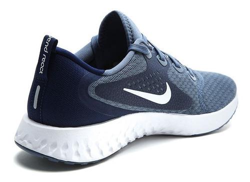 NIKE Legend React (GS). Zapatillas de Running para Hombre