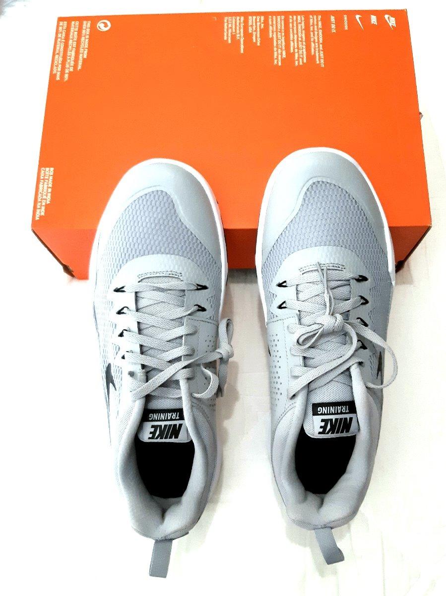 tenis nike legend trainer gris original nuevo   envío gratis. Cargando zoom. 0964bdf1d73b9