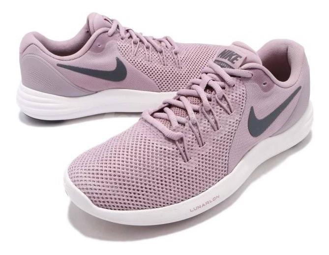 Tenis Nike Lunar Apparent Feminino Lilas