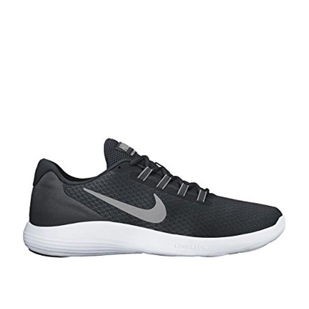 Tenis Nike Lunar Converge Negro Hombre Originales -   298.000 en ... 7ae828f55bf
