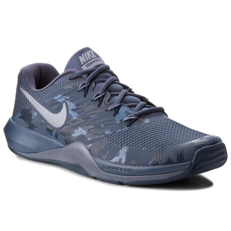 pretty nice 247d8 f3ee5 ... inexpensive tenis nike lunar prime iron ii gris caballero 2018.  cargando zoom. 37334 8c679