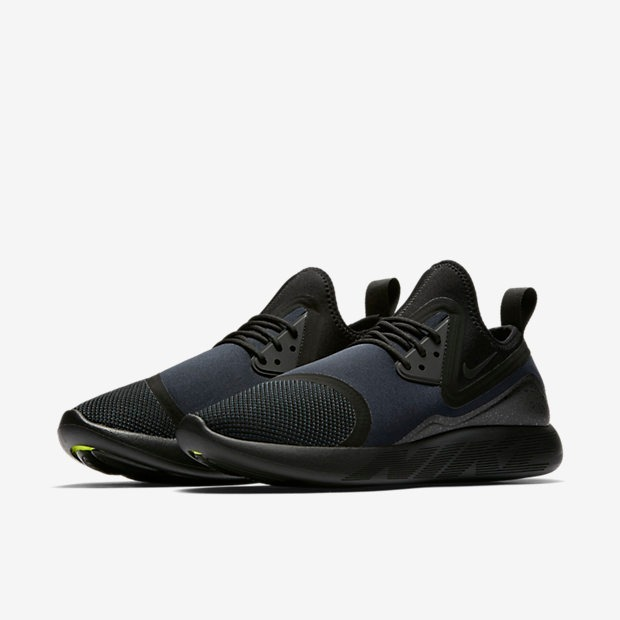 Tenis Nike Lunarcharge Essential Ctsports - R  350 a9384878eea23