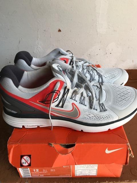 970d38ee6ad Tenis Nike Lunareclipse 3 - Tamanho 44 - R  375