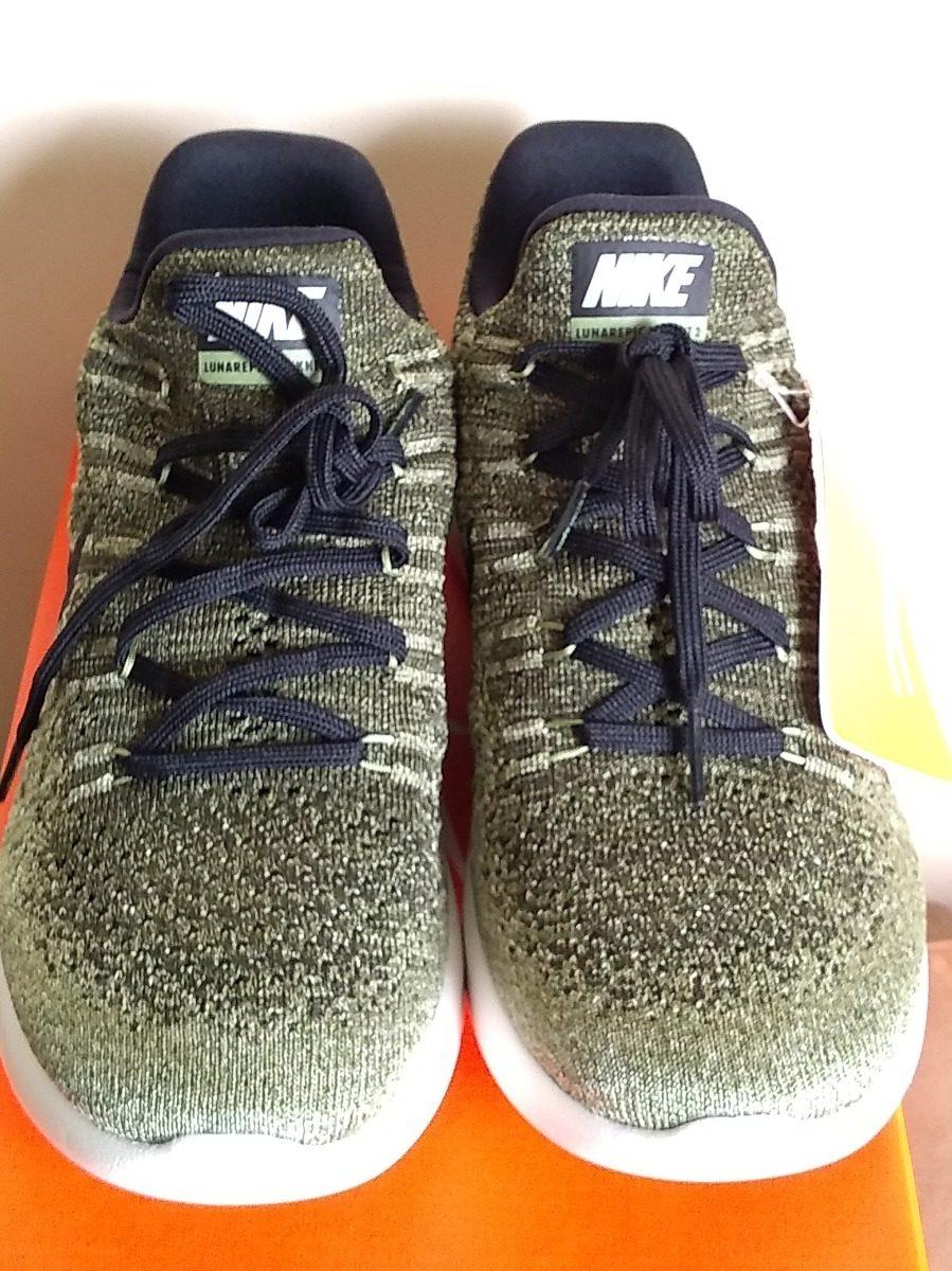08fc2f0042 Tenis Nike Lunarepic Low Flyknit 2 Corrida Original V2mshop - R  439 ...