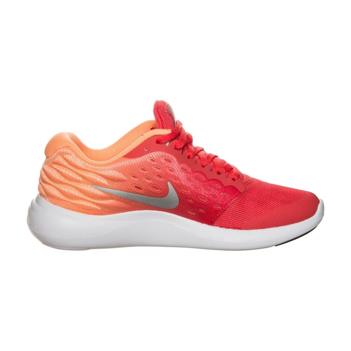 22c38a9c2d941 ... sale tenis nike lunarstelos naranja dama 844974 800. cargando zoom.  e2428 7e335