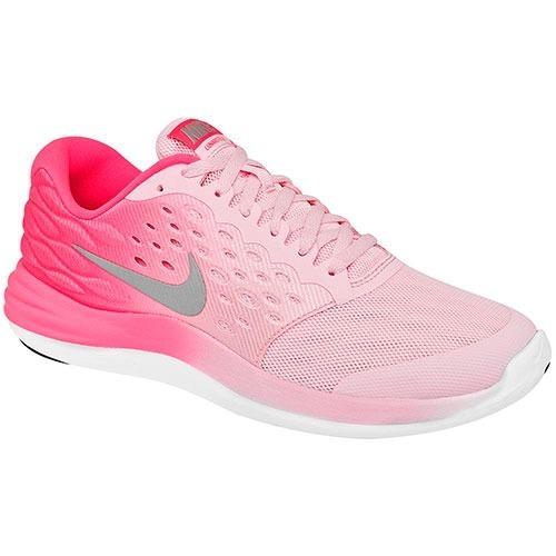 Tenis Nike Lunarstelos Rosa Fucsia 78738 100% Originales ... 149d7035e9e