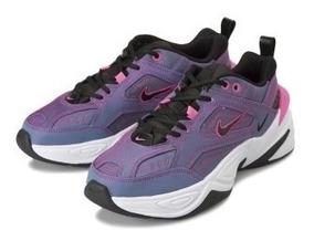 sitio web para descuento Zapatos 2018 nuevos precios más bajos Tenis Nike M2k Tekno Hombre Mujer Deportivos Running Gym