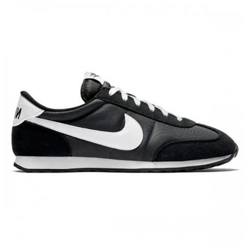 Tenis Nike Mach Runner Casual Negros Clasico Cortez Retro ... 7778390abfccd