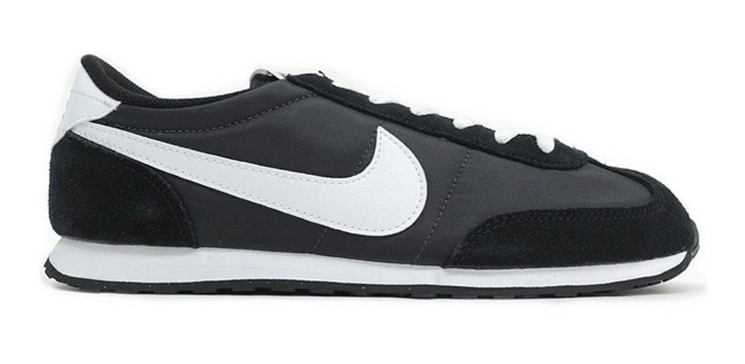 Tenis Nike Mach Runner Original Hombre 303992 010