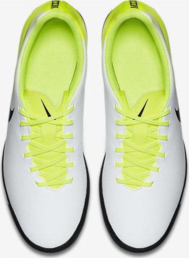Tenis Nike Magista X Ola Futbol Rapido Para Patones Num 10mx ... 9859be8abffff