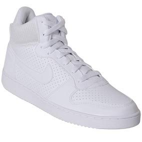 ec93bb6a54 Nike Court Borough Mid Masculino - Tênis no Mercado Livre Brasil