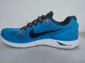 timeless design 9a2ca e398b Tenis Nike Lunarglide 6 - Nike com o Melhores Preços no Mercado Livre Brasil