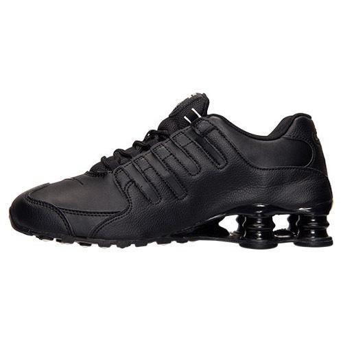 35446d035 Tenis Nike Masculino Shox Nz Eu Preto - R$ 699,00 em Mercado Livre