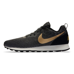 finest selection f7374 5085b Tenis Nike Md Runner 2 Eng Mesh Originales Hombre 916774 011