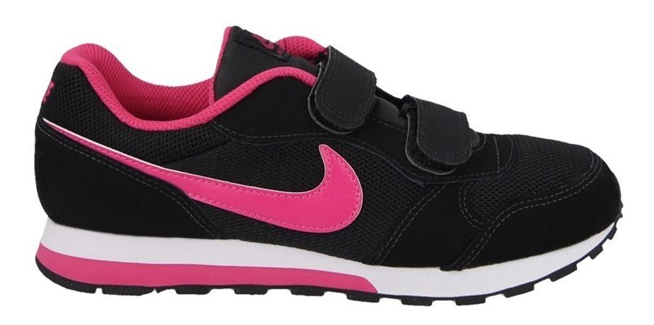 Tenis Nike Md Runner 2 Preescolar Retro Casual Niños Y Niñas