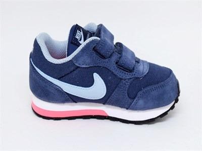 8ff45ea435d Tenis Nike Md Runner Baby - R  214