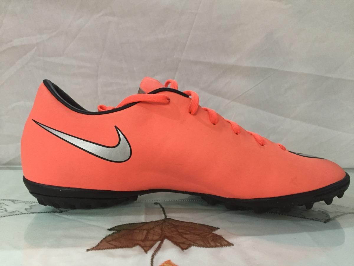 6d2a6a72681d8 Tenis Nike Mercurial Futbol Rápido Nuevos No 10 Mx -   599.00 en ...