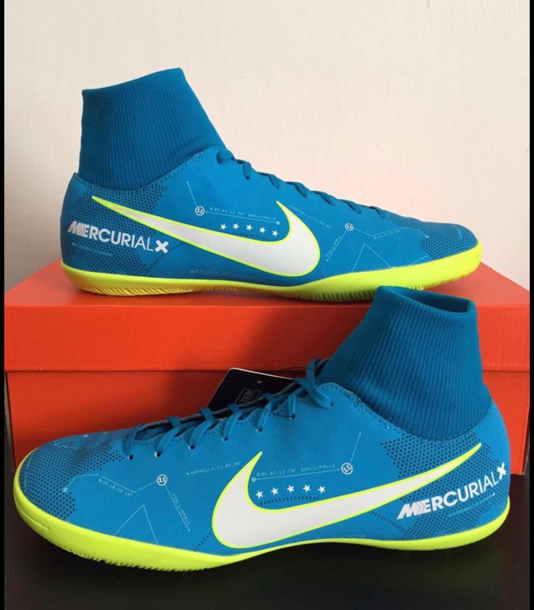 Tenis Nike Mercurial Neymar  8  8.5 Mx (remate) -   996.00 en ... 85fb94b6a936c