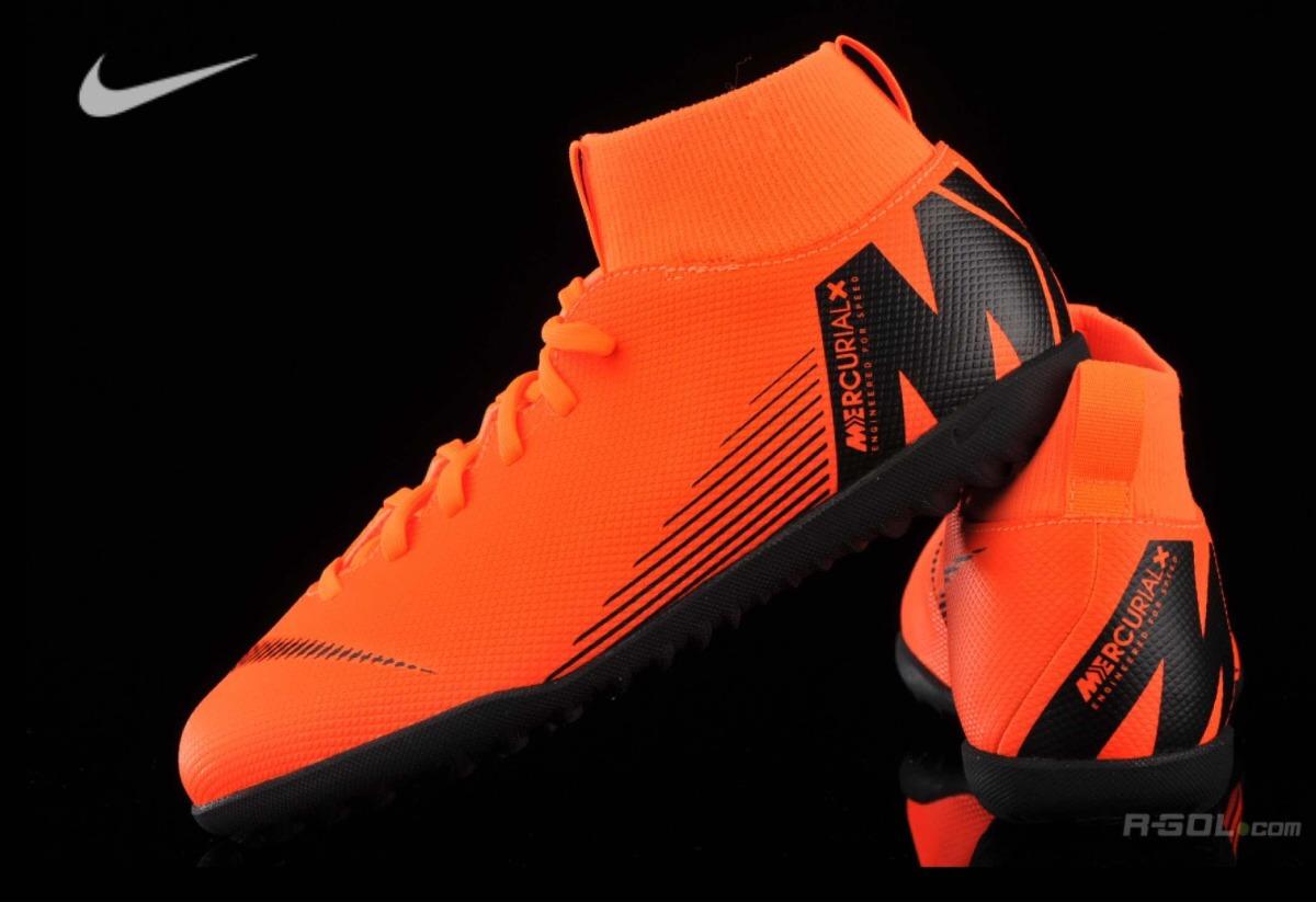 promo code 911ff dc779 Tenis Nike Mercurial Superfly X 6 Club 8 Envió Gratis -  1,2