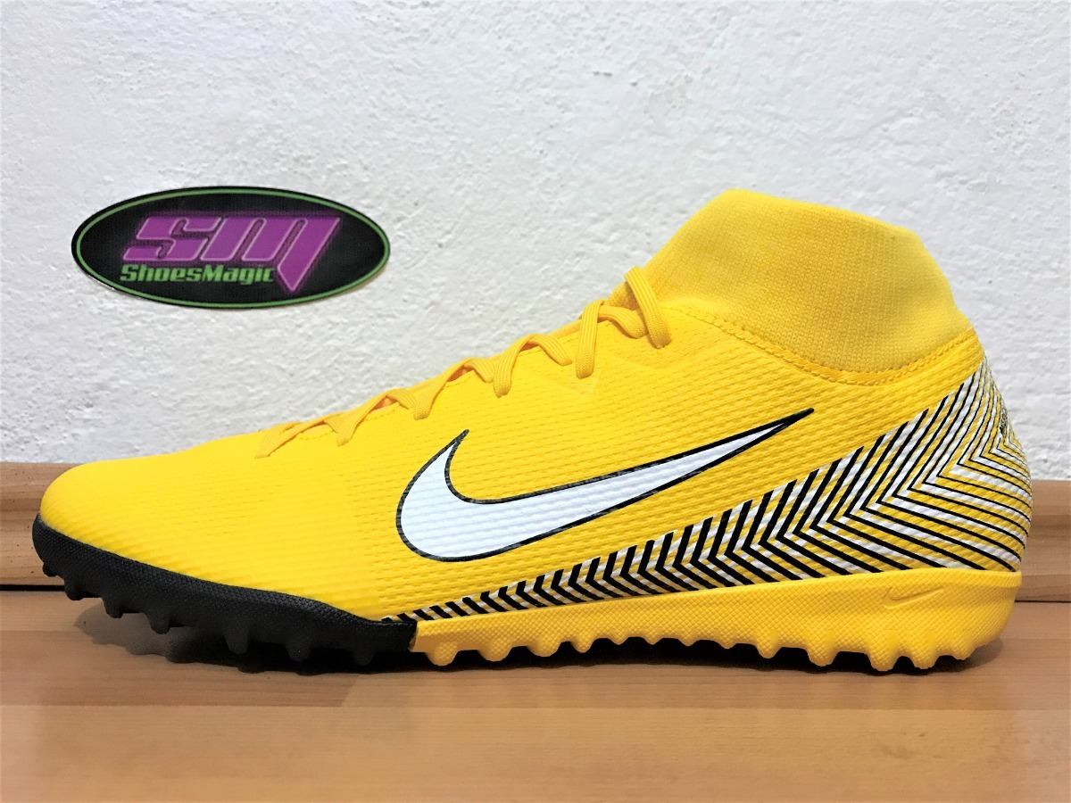 competitive price bd4de be77f Tenis Nike Mercurial Superfly X Academy Neymar Junior