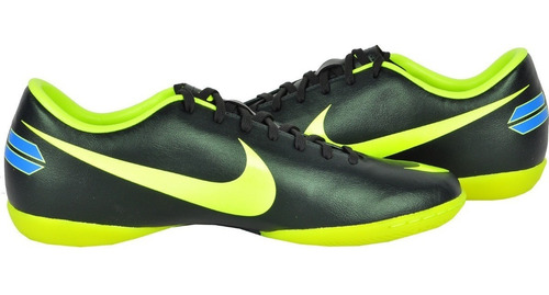 purchase cheap 4f5e9 8dcc5 Tenis Nike Mercurial Victory 3 Ic 509133-376 Negro