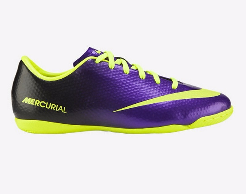 premium selection fc96c 65844 promo code for tenis nike mercurial victory iv ic electro violeta  caballero. cargando zoom.