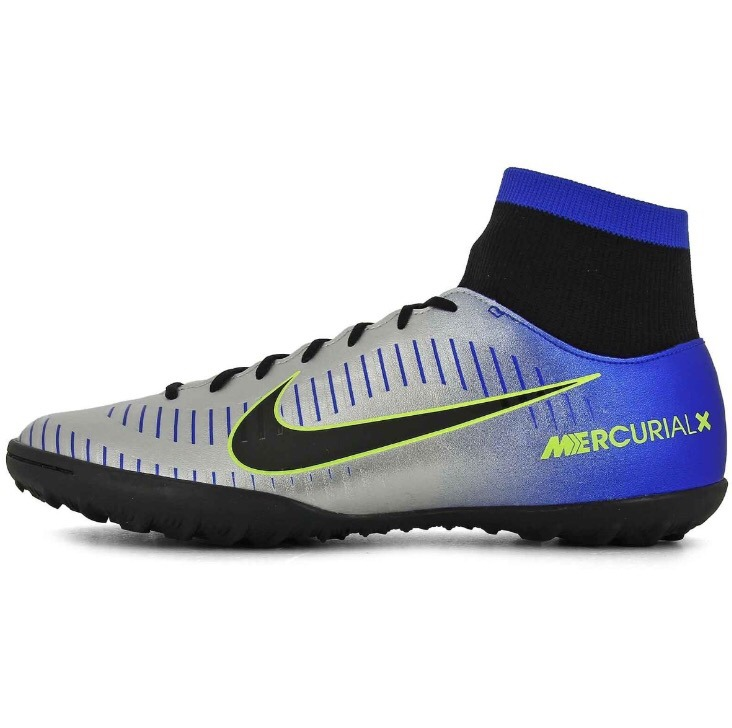 timeless design fc957 68f62 Tenis Nike Mercurial Victory Neymar (#5.5 Al #9 Mex) C Envió