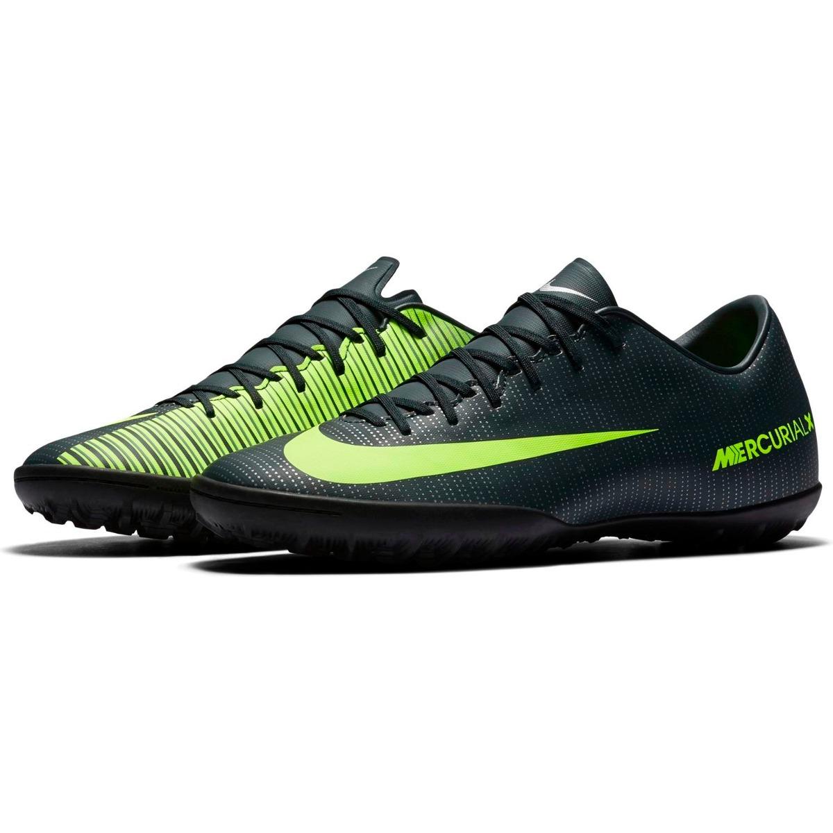 Tenis Nike Mercurial Victory Vi Cr7 Turf Nov. 2016 Original ... c76fc0b4001b9