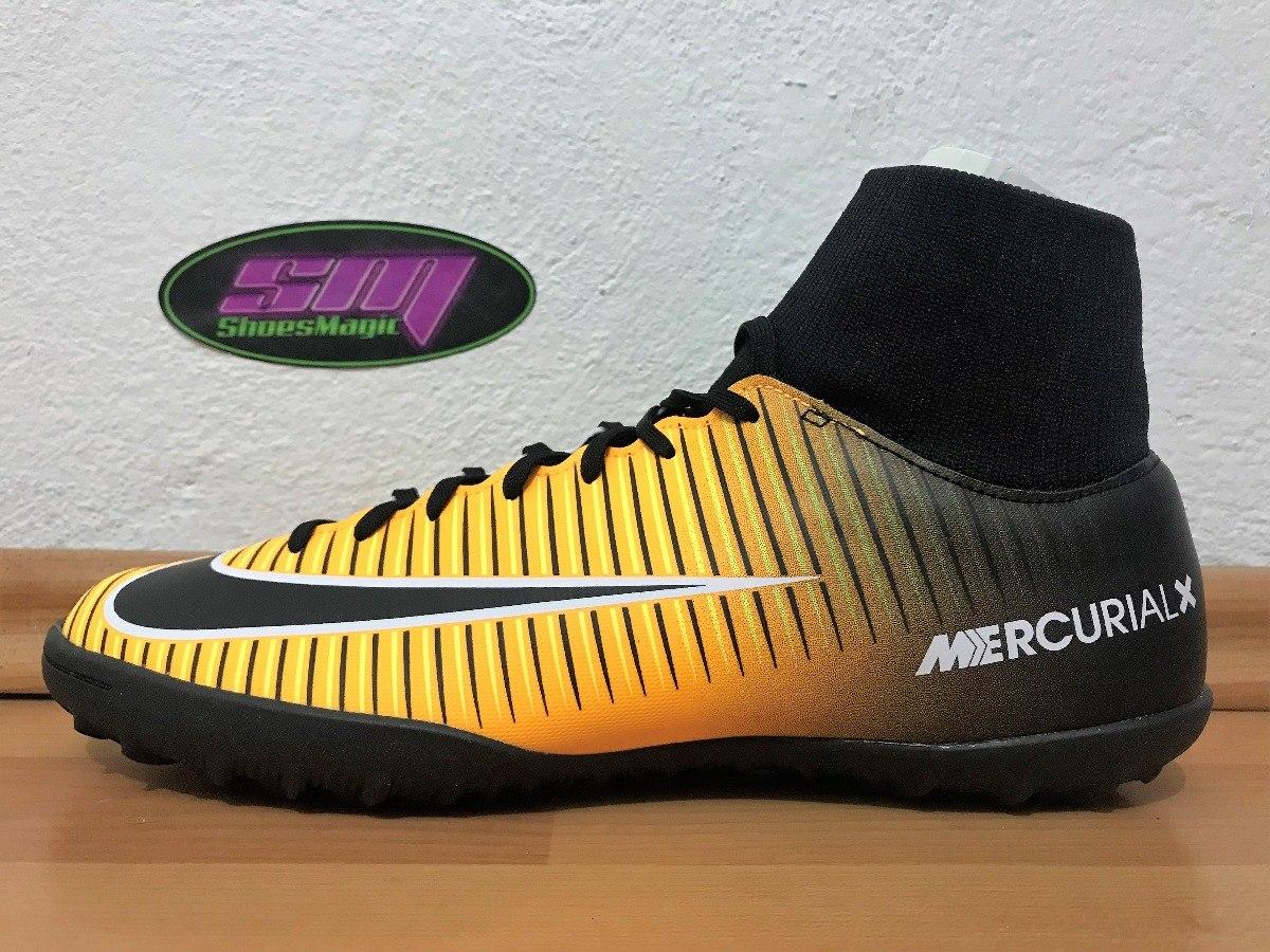 8f63f4ec53d Tenis Nike Mercurial Victory Vi De Bota -   999.00 en Mercado Libre