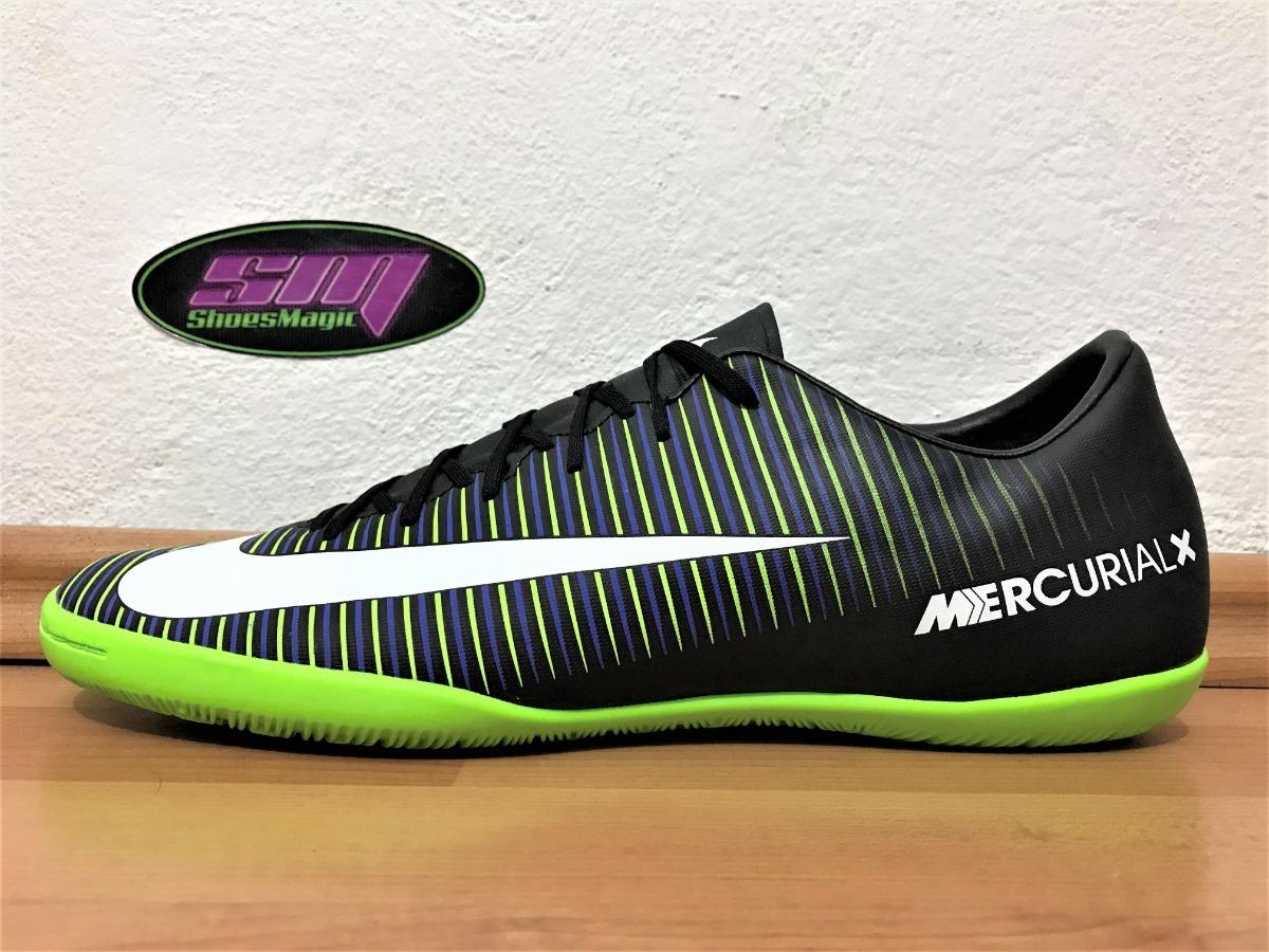 a9f43e05a2ad4 Tenis Nike Mercurial Victory Vi Futbol Rapido Num 10mx -   799.00 en ...