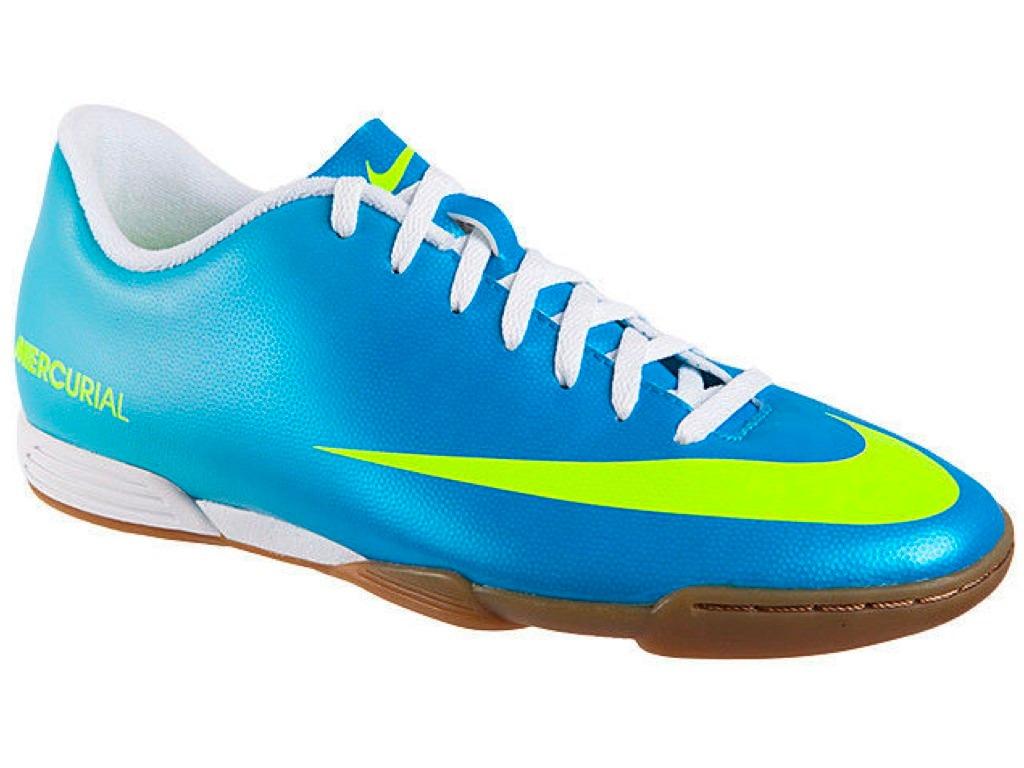 Tenis Nike Mercurial Vortex 573874-474 Johnsonshoes Env Grat ... 35f43fb1774b4
