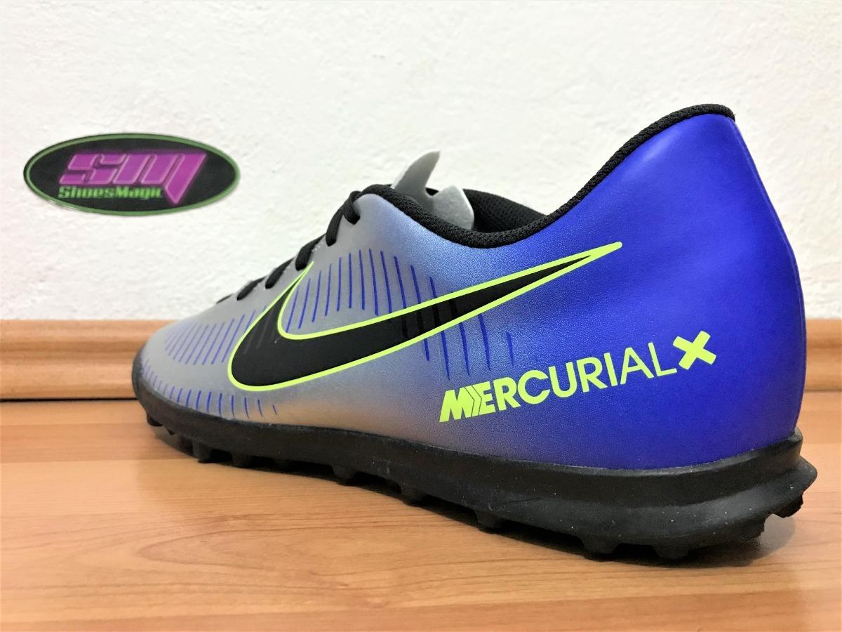 Tenis Nike Mercurial Vortex Neymar Jr Num 10mx -   599.00 en Mercado ... 72a5eeb8f3774