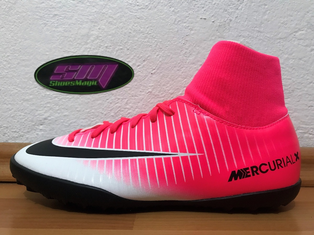 zapatos nike mercurial 2018