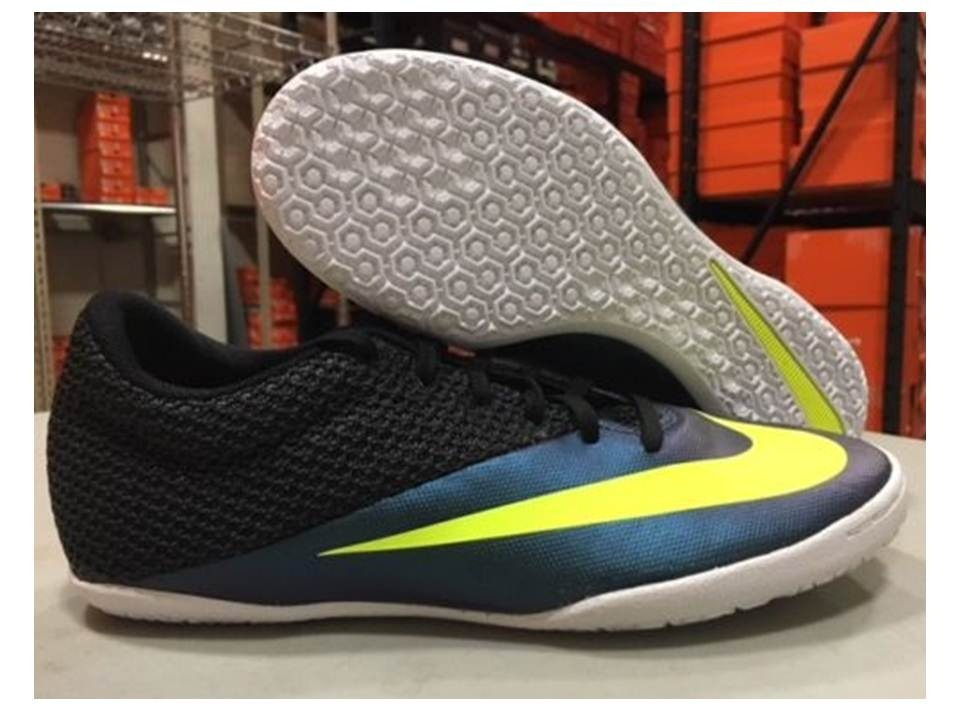 finest selection 99abf edcc6 Tenis Nike Mercurialx Pro Ic