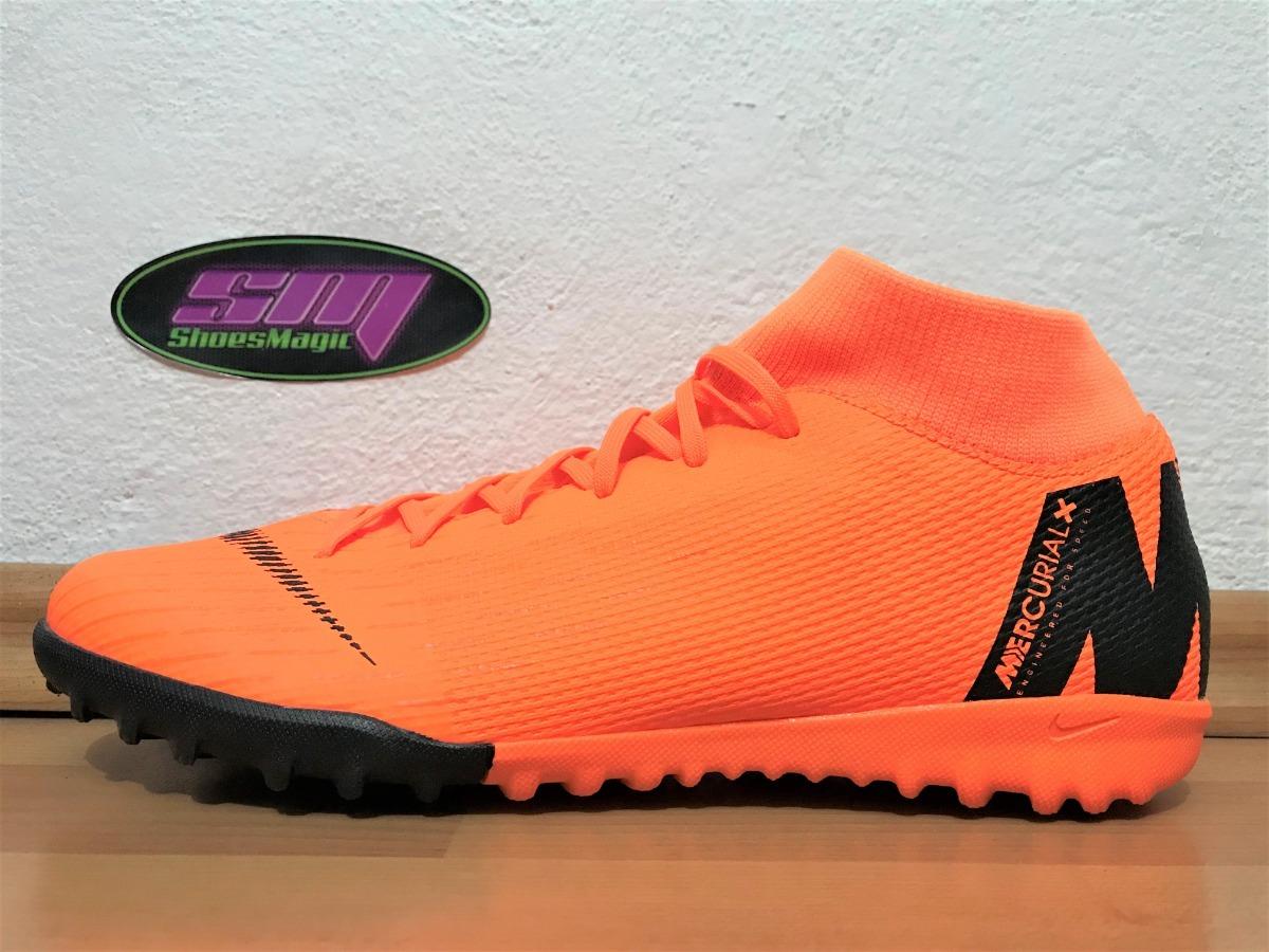 b0cf9f457a4 Tenis Nike Mercurialx Superfly Vi Academy Num 10mx -   999.00 en ...