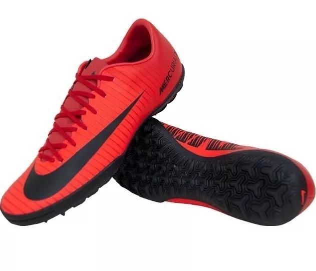0e467702a1686 Tenis Nike Mercurialx Victory Vi Tf Genetic Nkr217 -   1