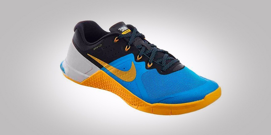 c302b1dbeba tenis nike metcon 2 crossfit azul amarelo - frete grátis. Carregando zoom.