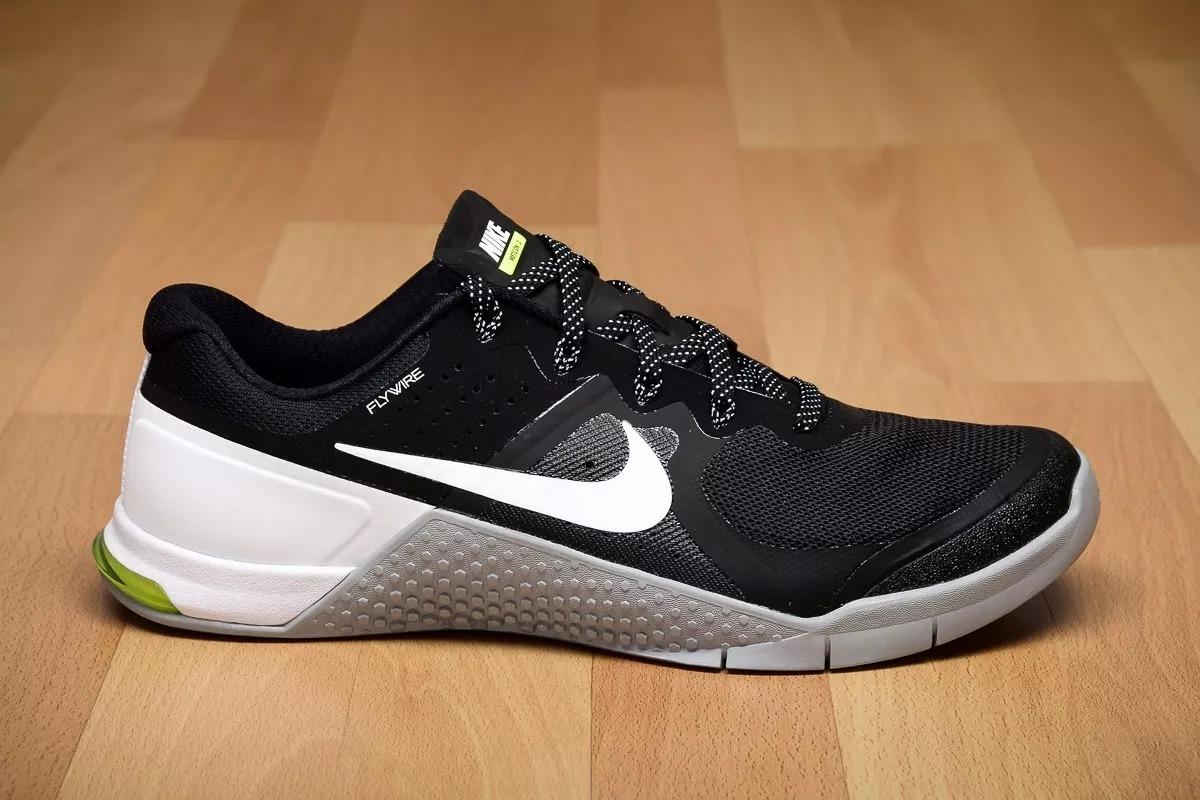 Tenis Nike Metcon 2 Crossfit Gym