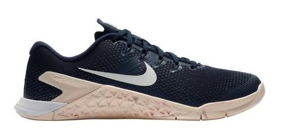 el más nuevo nuevo concepto el más nuevo Tenis Nike Metcon 4 Gym Crossfit Pesas Training Mujer
