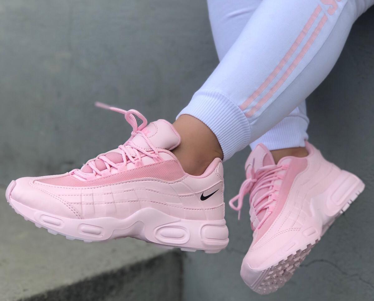 Tenis Nike Mujer 2019 - Zapatos Deportivos Para Dama