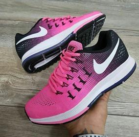 Zoom 900 Fucsia Pegasus Zapatillas Mujer Tenis Nike Negro 33 149 EfqzAxHw