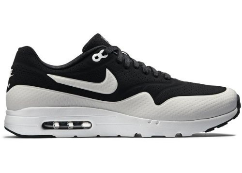 sports shoes cb02a 980dc Tenis Zapatillas Nike Air Max Ultra Moire Negra Blanca Mujer ...