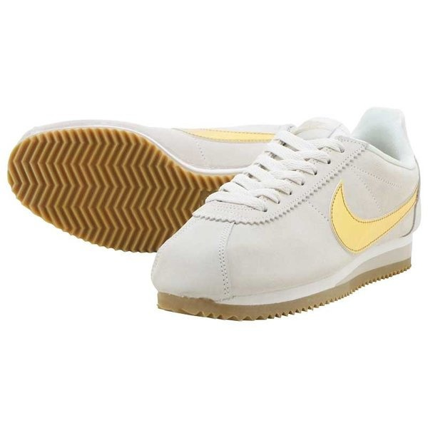 c6fdd97c121 Tenis Nike Cortez Pack Gold Mujer -   1