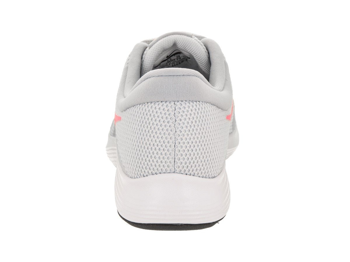 8677617df2eaa tenis nike revolution gris rosa mujer 100% 908999-016. Cargando zoom... tenis  nike mujer. Cargando zoom.