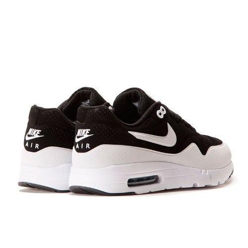 4bafe79b3b8 tenis zapatillas nike air max ultra moire negra blanca mujer · tenis nike  mujer