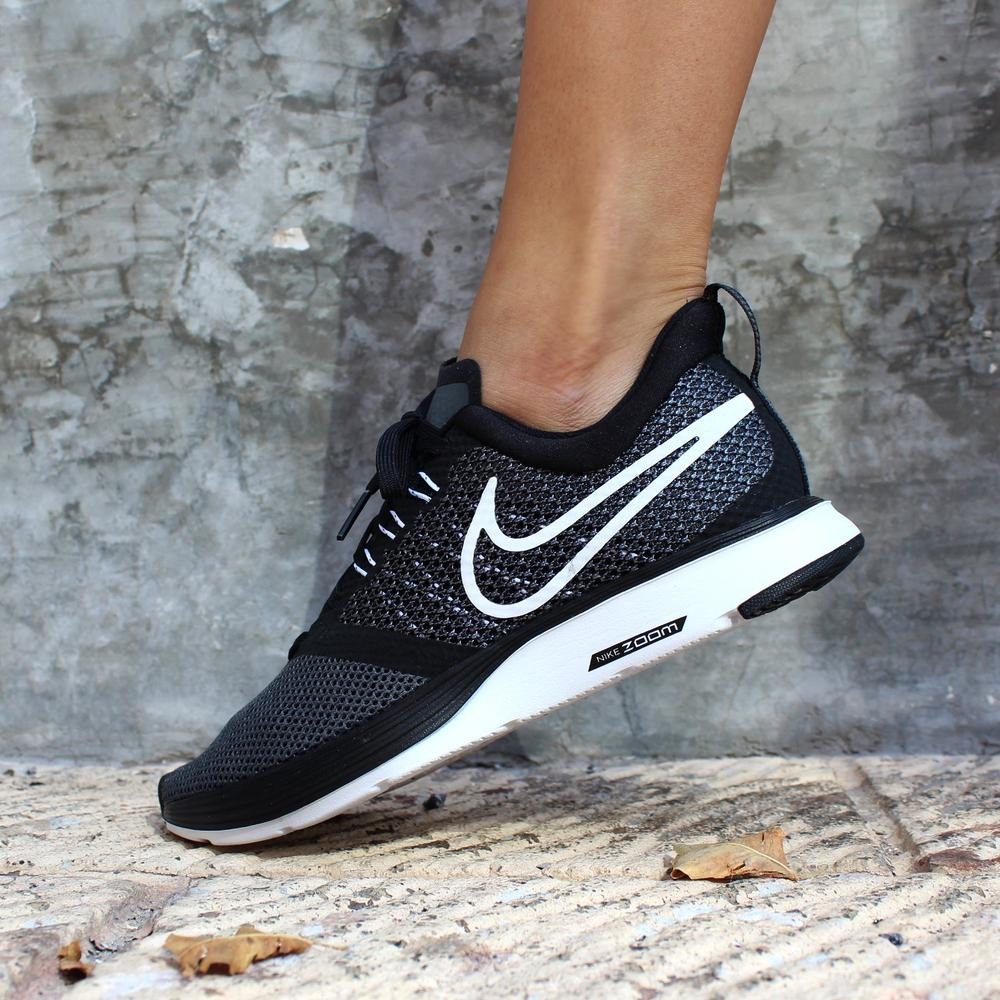 59ffdfcbd6be9 Tenis Nike Zoom Strike - Aj0188001 - Negro - Mujer -   1