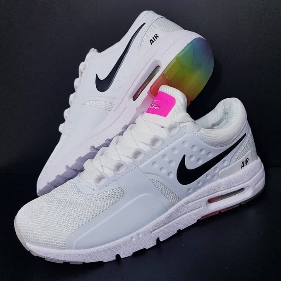 54fd2a8a805b2 low cost zapatillas de running nike mujer air max 1 naranja verde claro  blanco z0aup 91f34 e24a2  official tenis nike mujer. cargando zoom. d4e11  2d41c