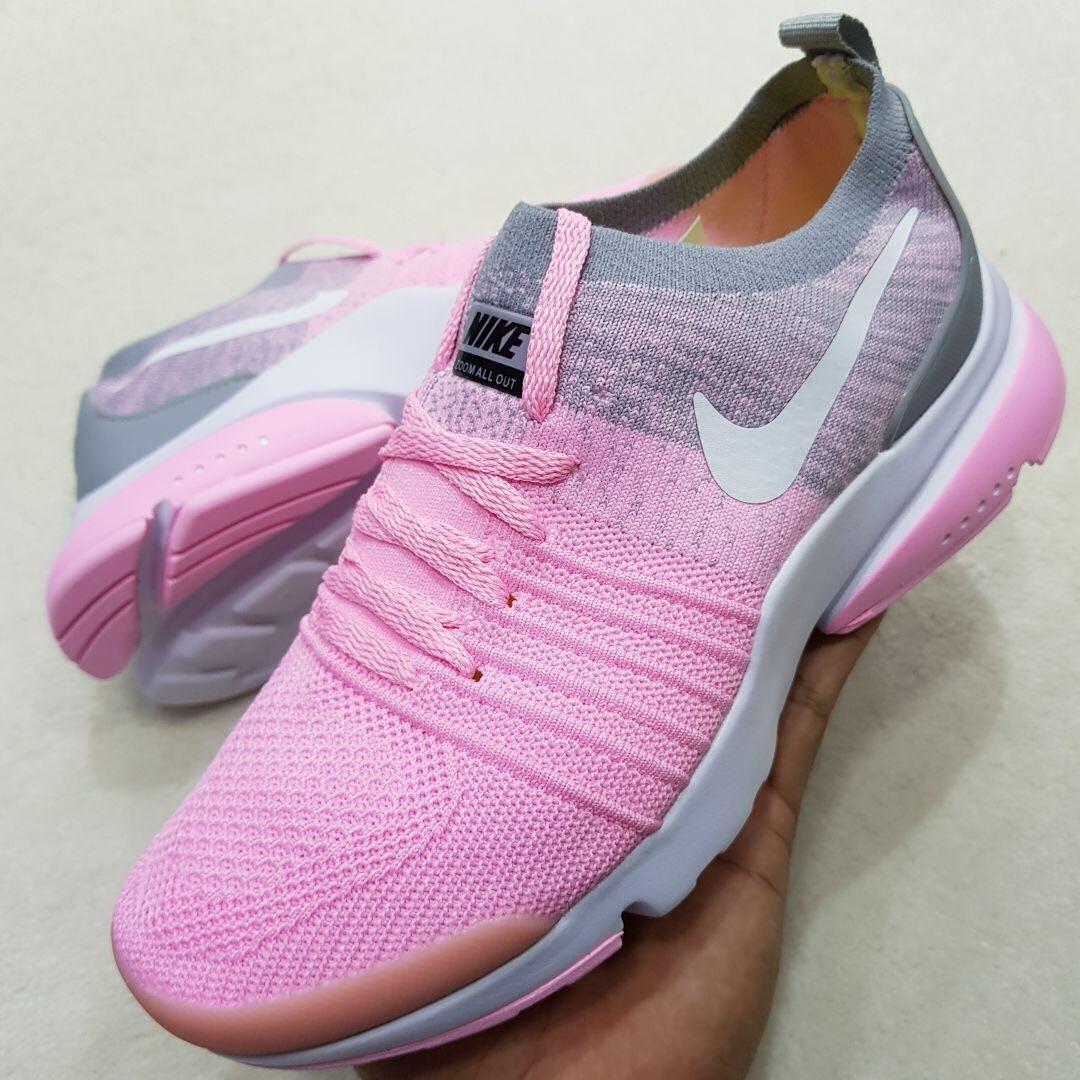 b2df309c79699 Tenis Zapatillas Nike Zoom All Out W Para Mujer -   172.000 en ...