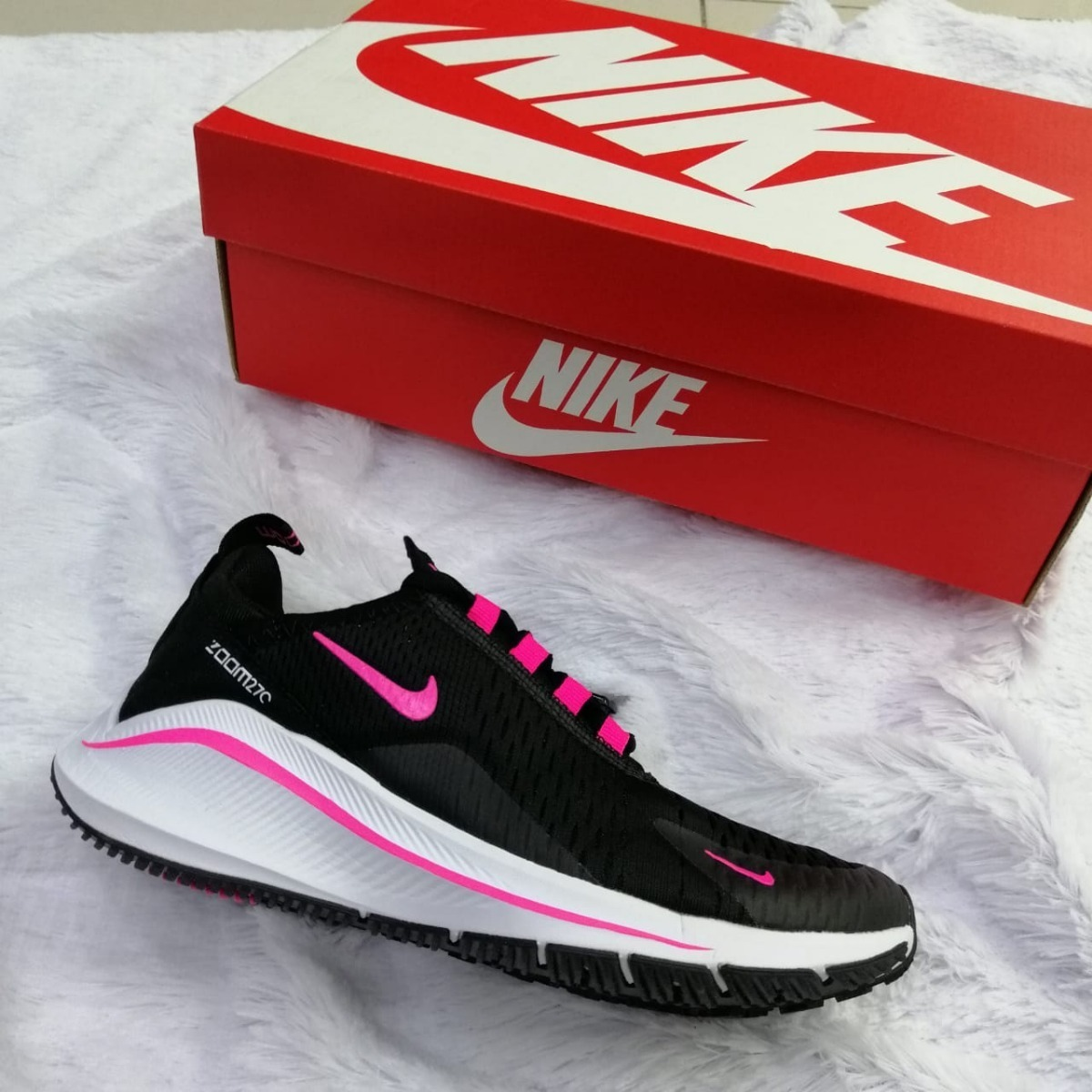 new product f2662 309e1 Zapatillas Tenis Nike Air Zoom 270 Vomero Mujer Original