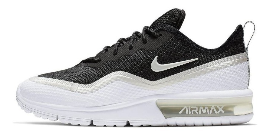 Tenis Nike Mujer Air Max Sequent 4.5 Se Running Training Original